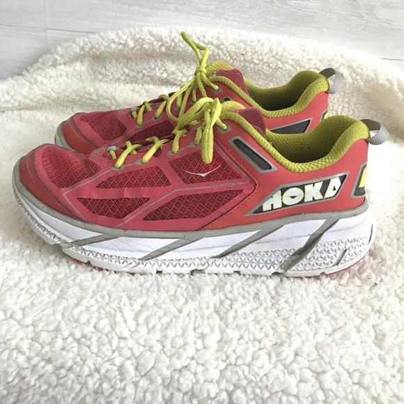 HOKA CLIFTON CWY Women/'s running shoe